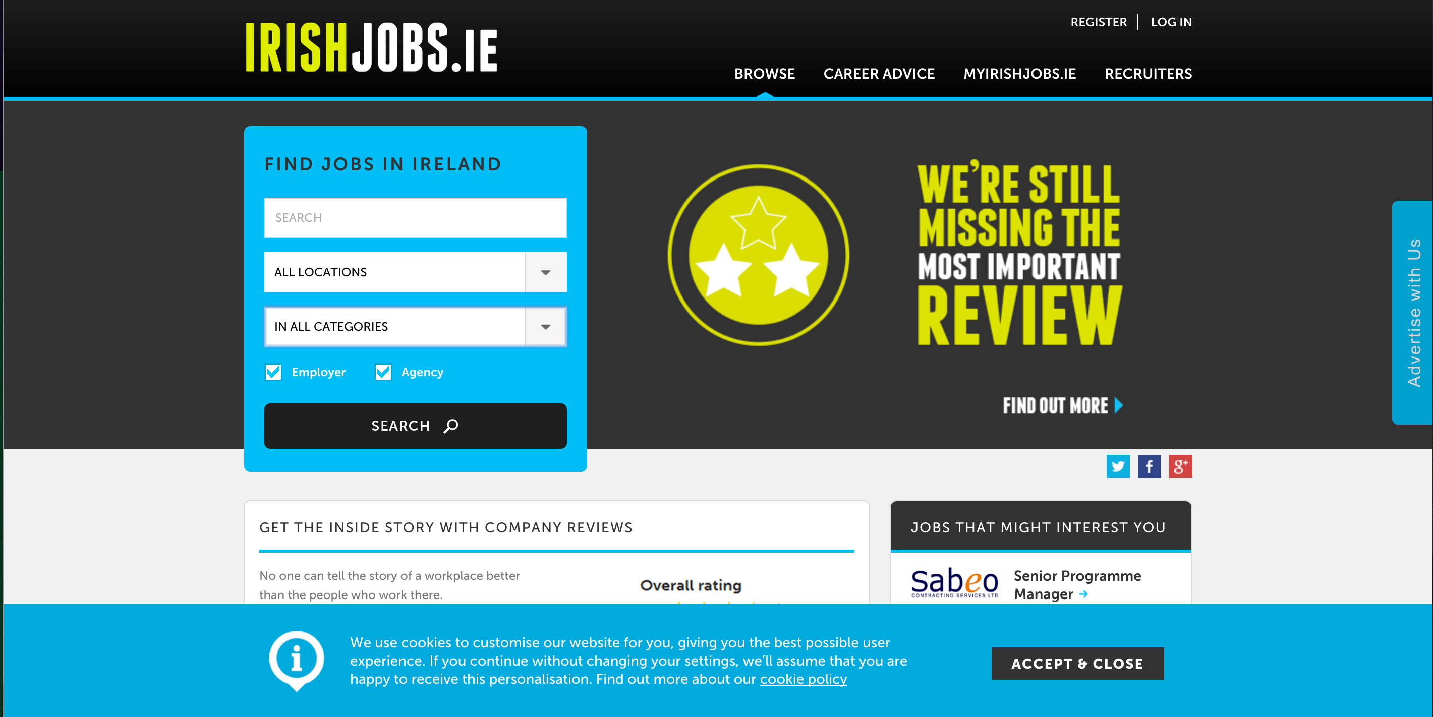 sites-para-encontrar-emprego-na-irlanda